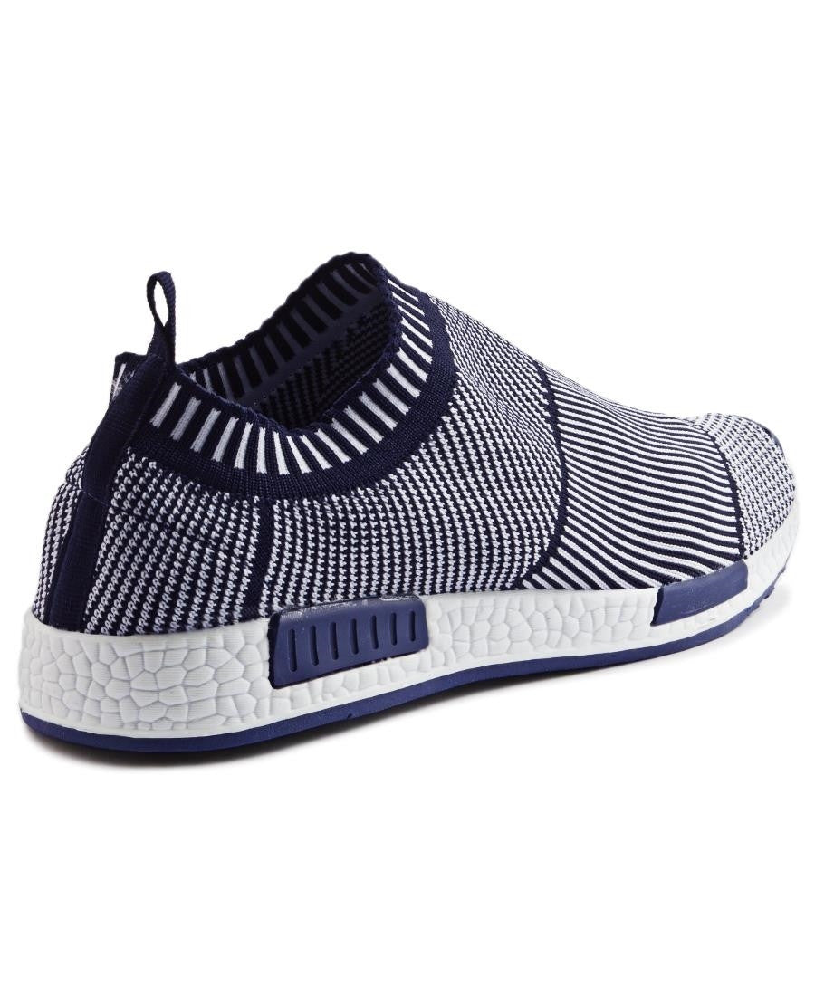 Game Changer Knit - Navy