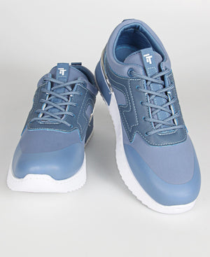 Ladies' Honey Sneakers V1 - Blue
