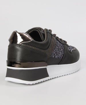 Ladies' Honey Sneakers  - Grey
