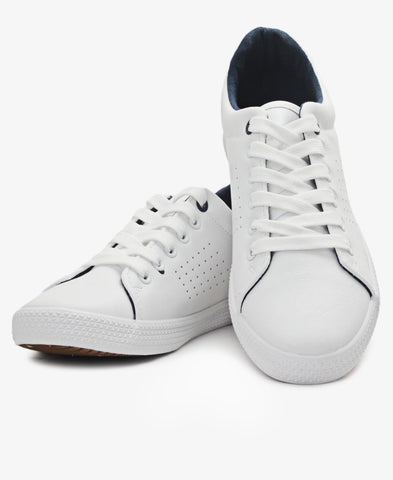 Ladies' Light Low - White