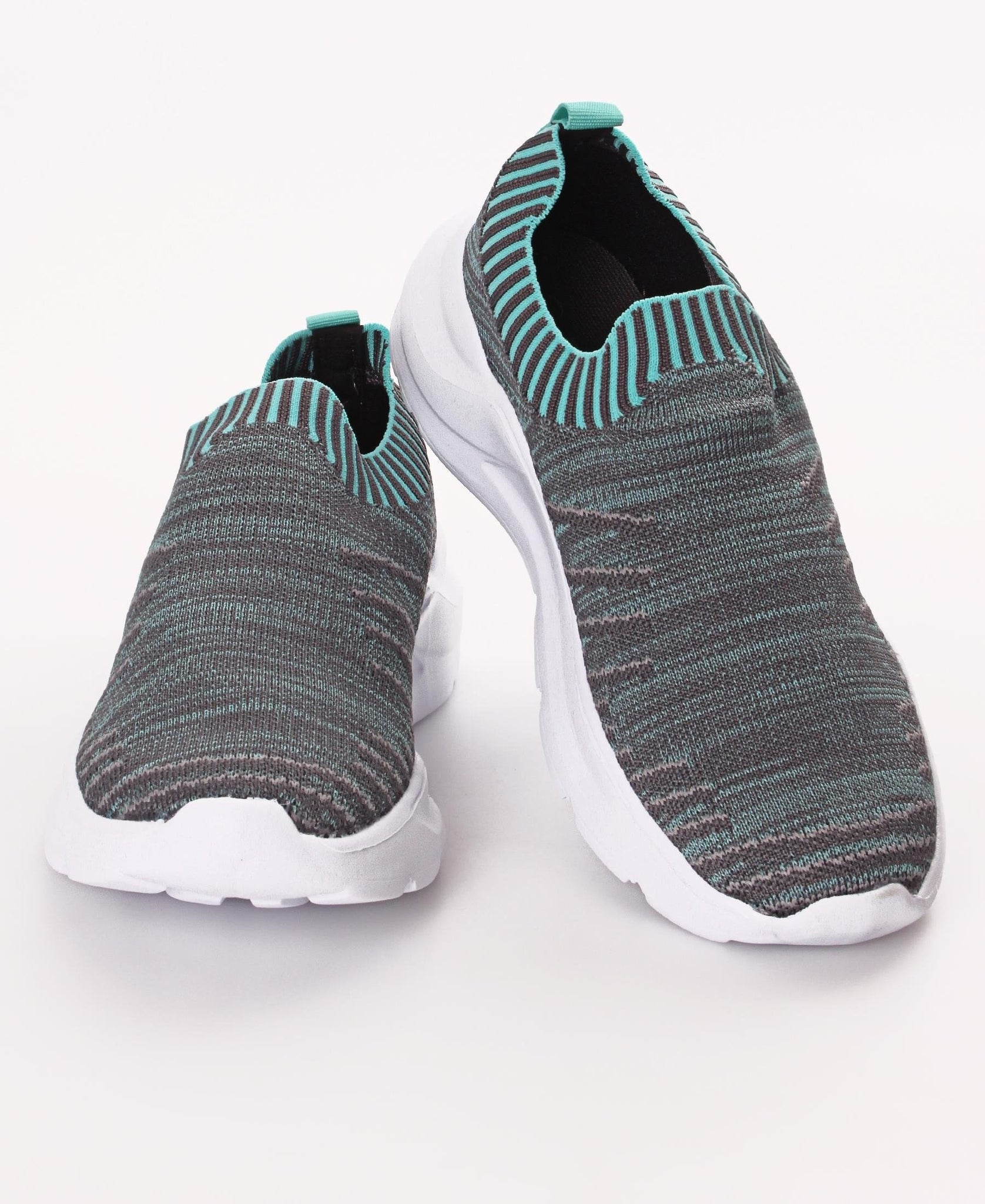 Ladies' Lunar Sneakers - Mint