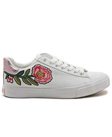 Native Rose - White