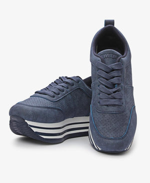 Ladies' Rock - Navy