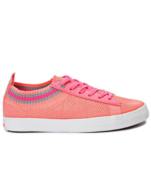 Ladies Rebel - Coral