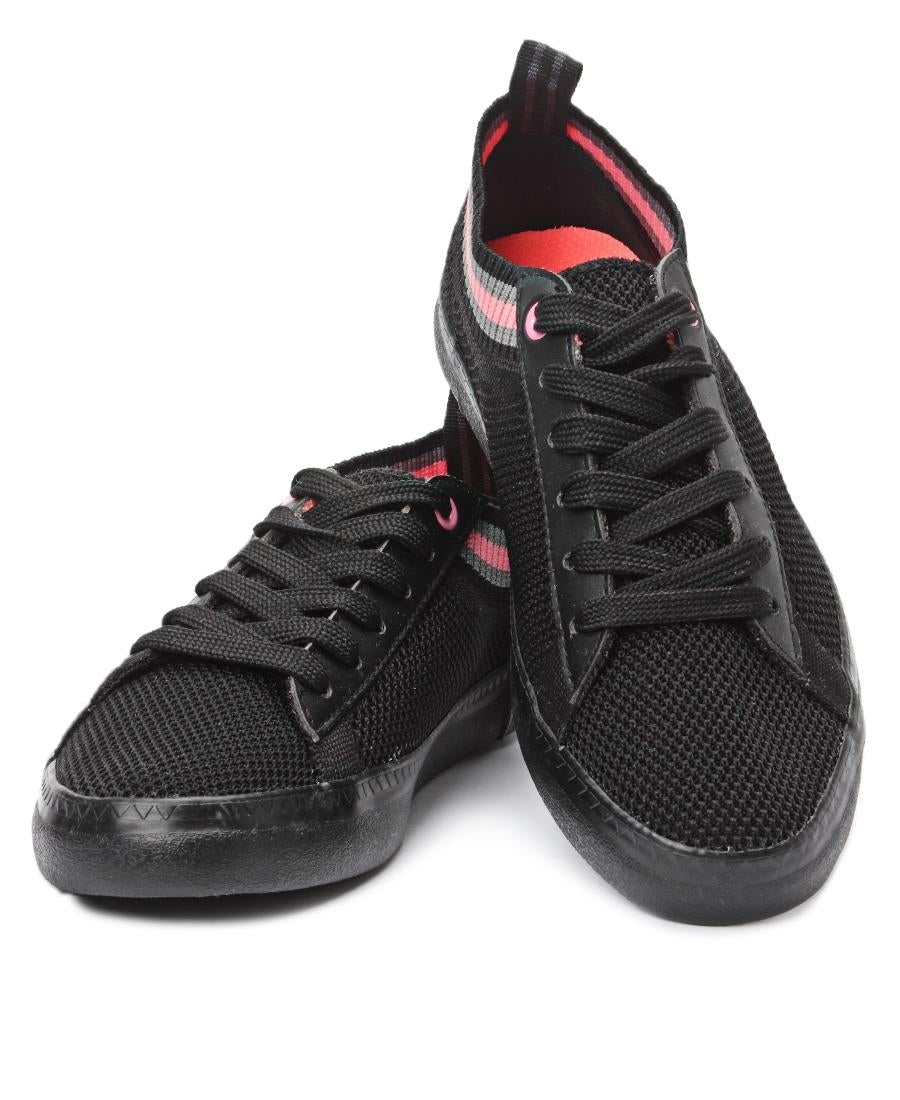 Ladies Rebel - Black