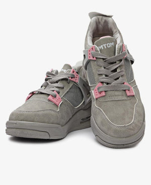Ladies' Slash - Grey