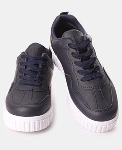 Ladies' Zest Sneakers - Navy
