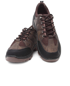 Men's Hiker - Choc