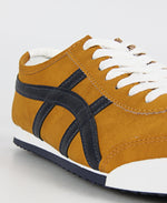 Men's Aura Sneakers - Mustard