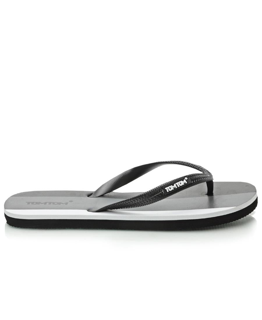 Beach Slipper - Black