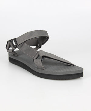 Men's Dream Sandals - Grey