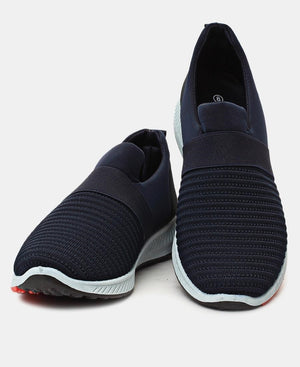 Men's Flye Sneakers - Navy