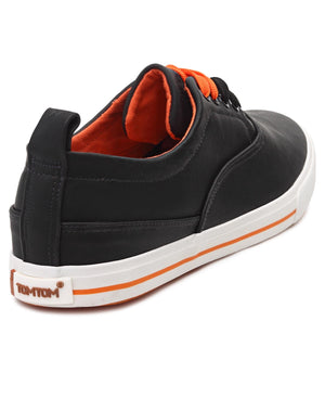 Men's Fred Sneakers - Black