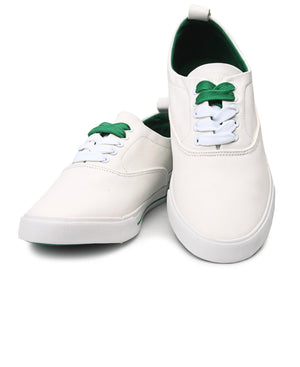 Men's Fred Sneakers - White