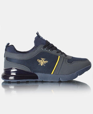 Men's Gear Sneakers - Navy