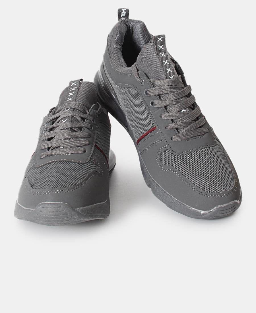 Men's Gear Sneakers - Grey