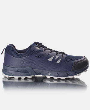 Men's Hiker Mono Sneakers - Navy
