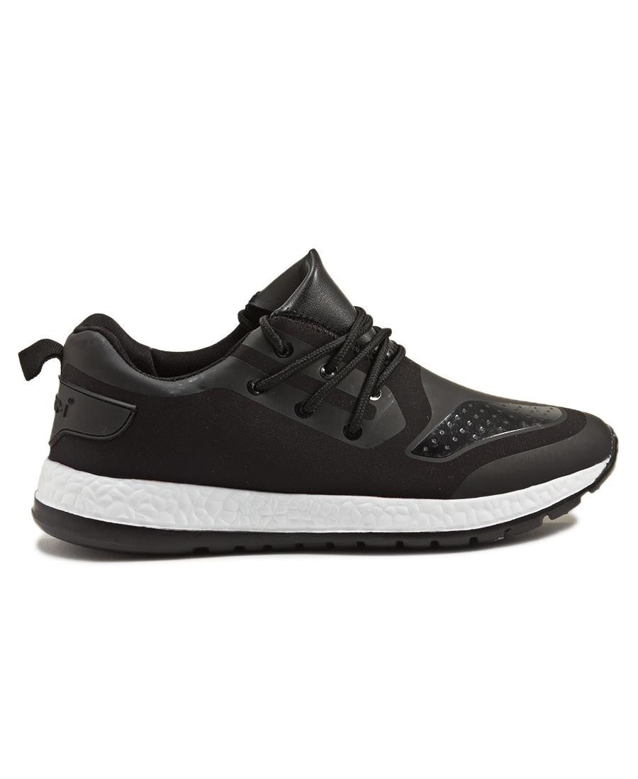 Casual Sneakers - Black