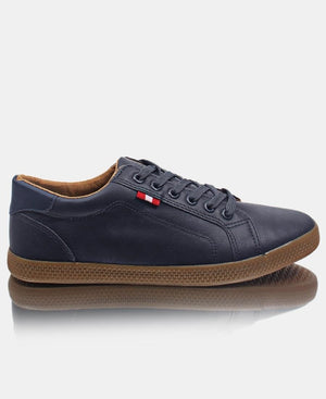 Men's Light Low Sneakers - Navy