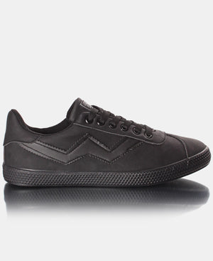 Men's Light Sneakers - Black