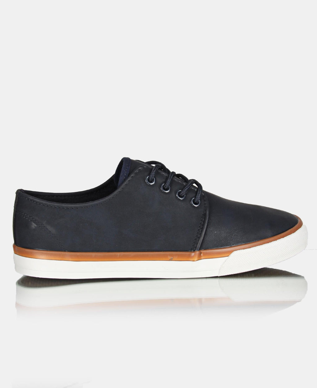 Men's Luciano Sneakers - Navy