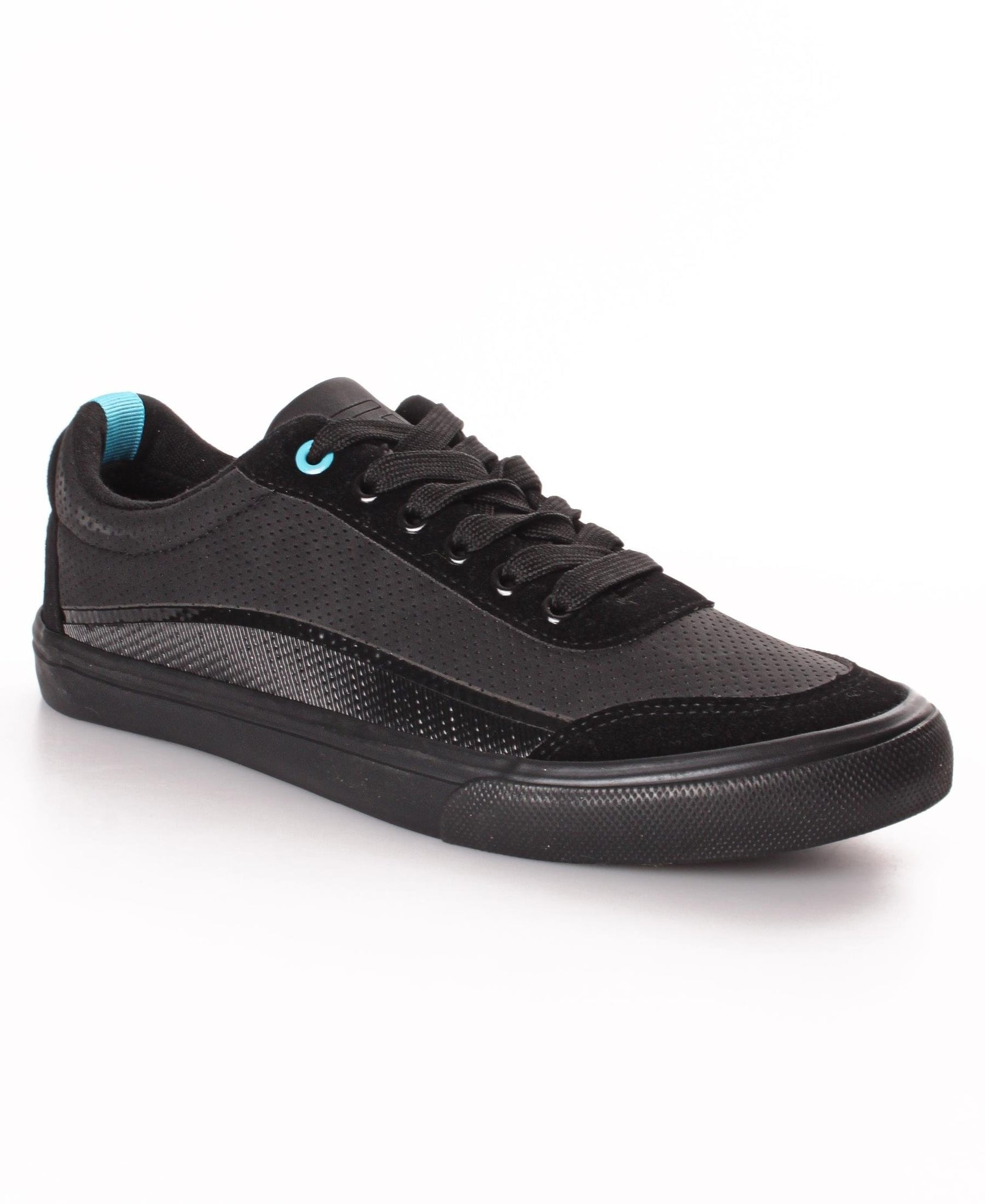 Men's Milano Sneakers - Black