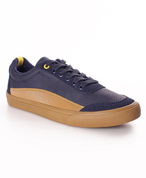 Men's Milano Sneakers - Navy