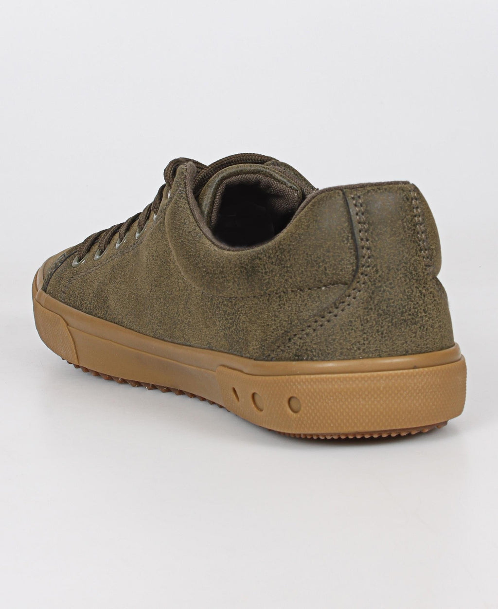 Men's Pace Sneakers - Olive