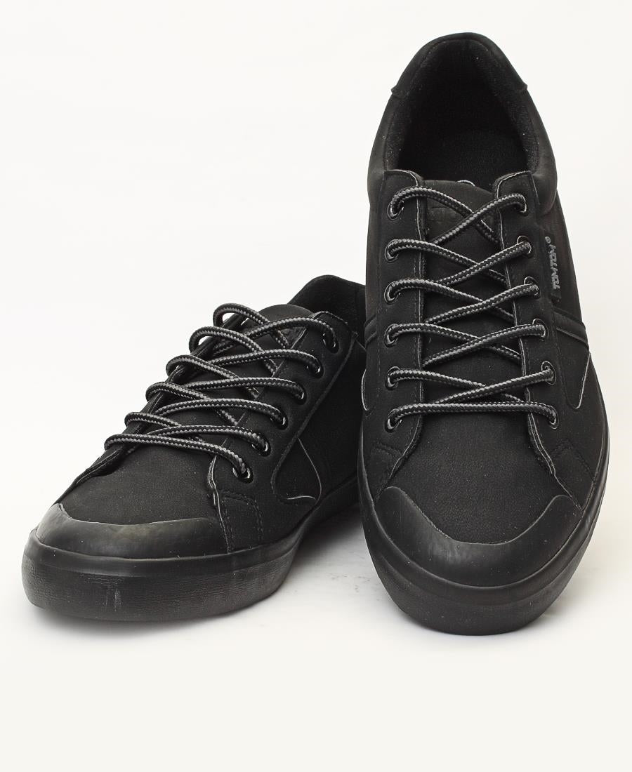 Men's Play Sneakers - Black