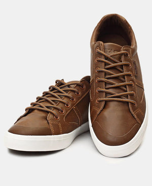 Men's Play Sneakers - Tan