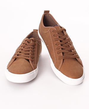 Men's Playa Sneakers - Tan