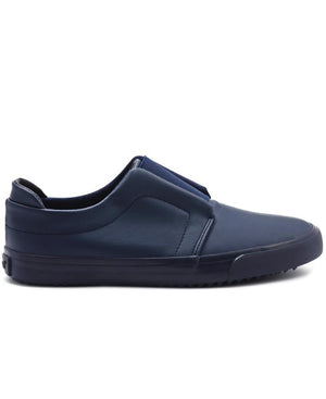 Revolt Slip On - Navy