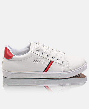 Men's Stan Sneakers - White
