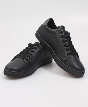 Men's Stan Sneakers - Black