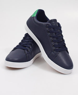 Men's Stan Sneakers - Navy