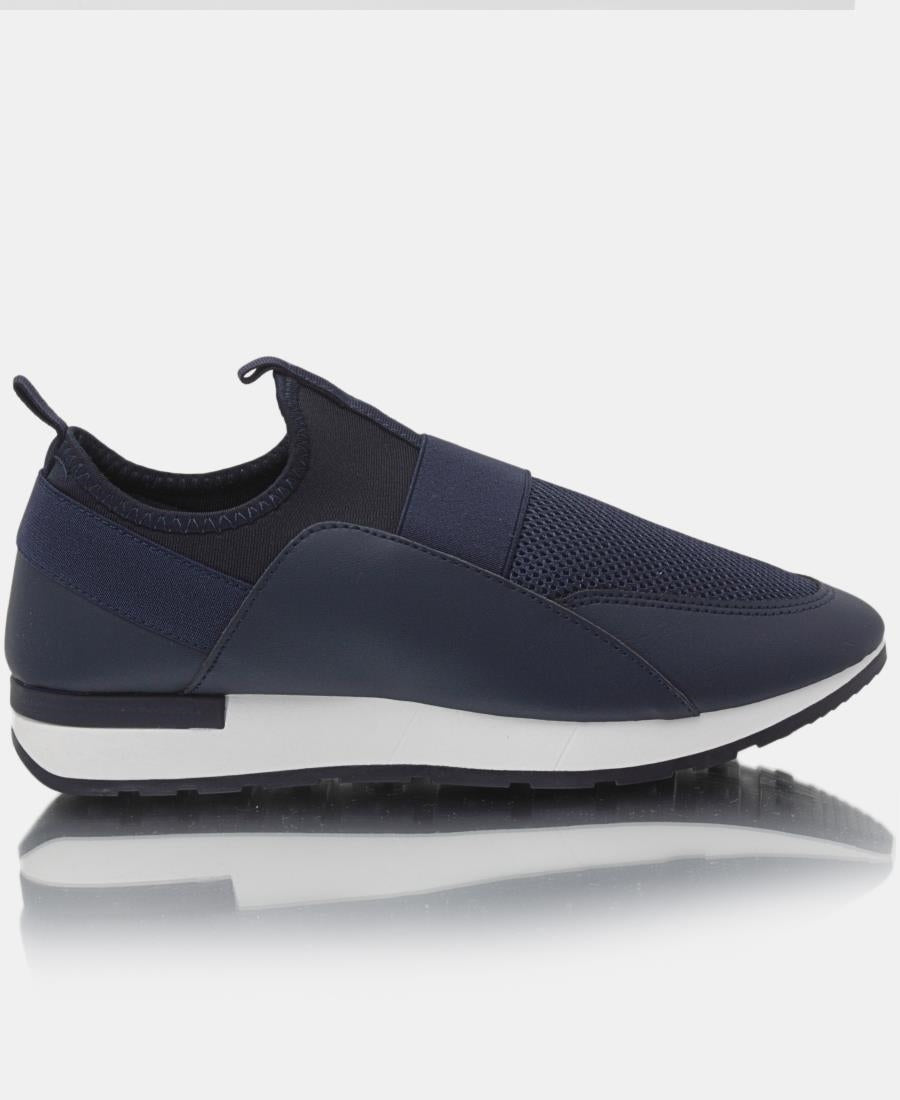Men's Storm Sneakers - Navy