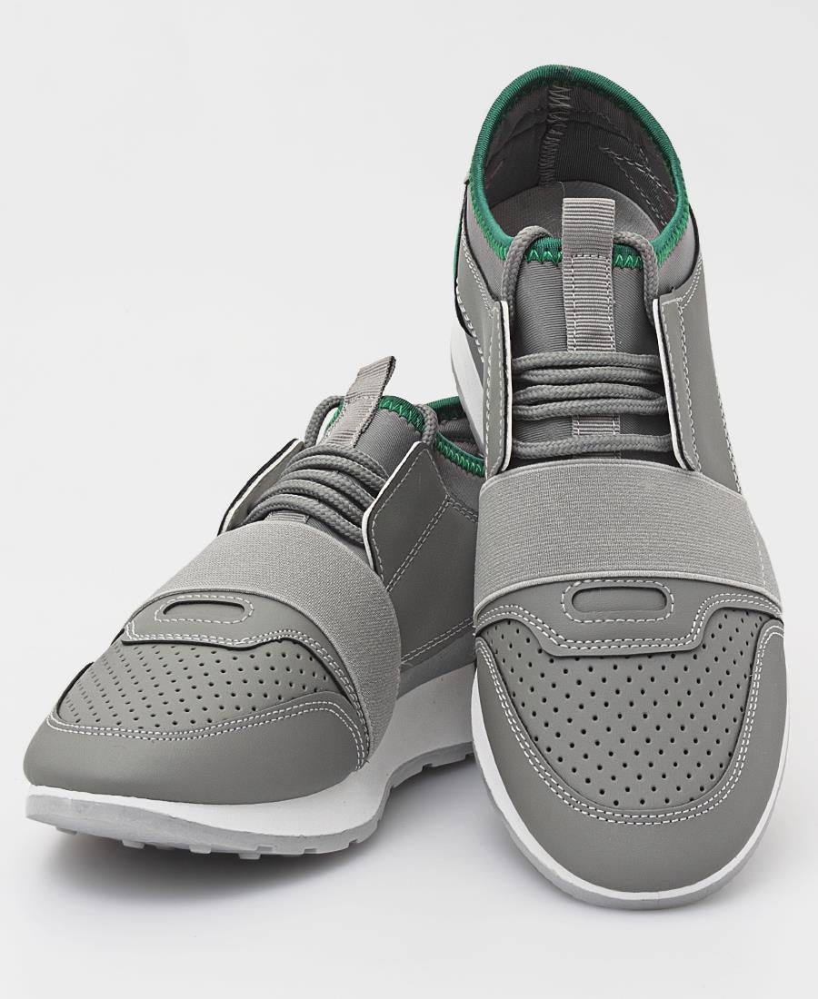 Men's Storm Sneakers - Grey