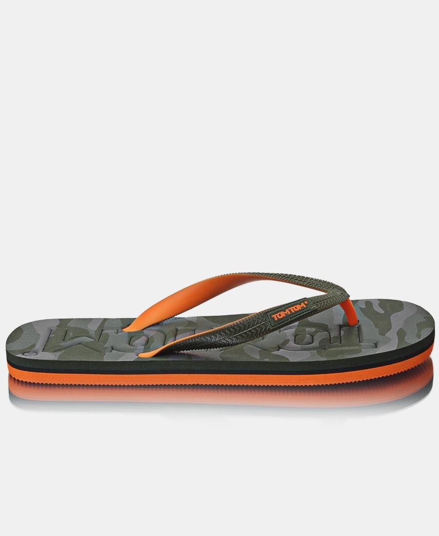 Men's Surf Slipper - Olive