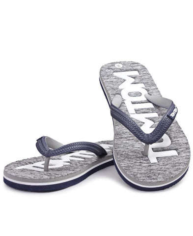 Surf Slipper - Navy