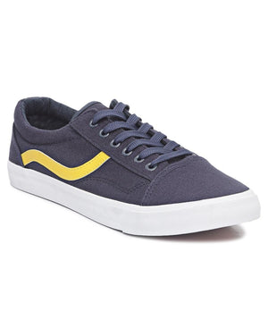 Men's Track Sneakers - Navy