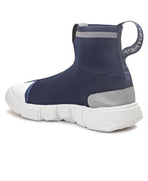 Men's Verge Sneakers - Navy