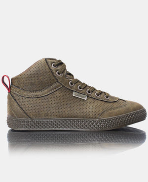 Youth Light High Wing Punch - Olive