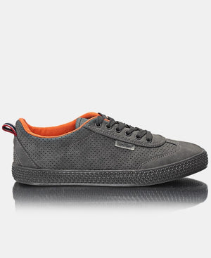 Youth Light Wing Sneakers - Grey