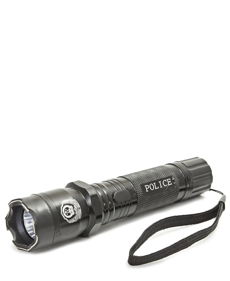 High Voltage Torch and Tazer - Black