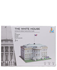 The White House Architecture - White