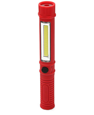 Torch Working Lights - Red