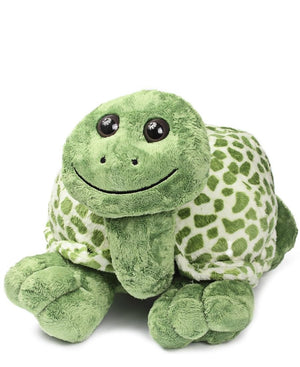 Stuffed Plush Tortoise - Green