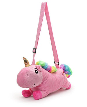 Unicorn Bag - Light Pink