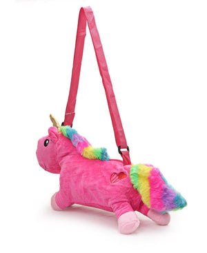 Unicorn Bag - Pink