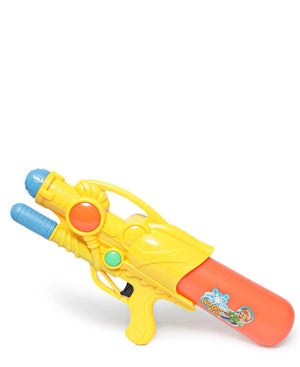 Water Gun - Yellow